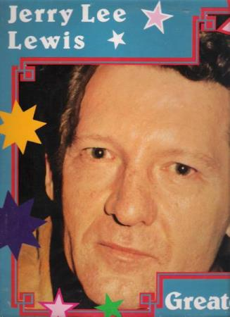 JERRY LEE LEWIS.-GREATEST HITS.-1986.