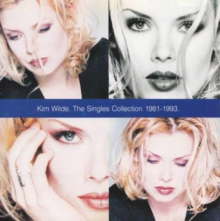 Kim Wilde - The Singles Collection 1981-1993