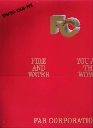 FAR CORPORATION.-FIRE AND WATER.-1986.