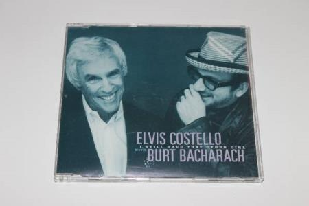 Elvis Costello Burt Bacharach I Still Have That Other Girl