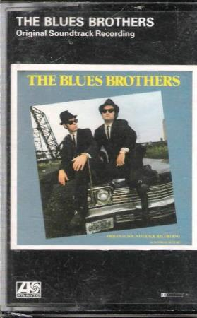 THE BLUES BROTHER.-ORIGINAL SOUNDTRACK.-1980.