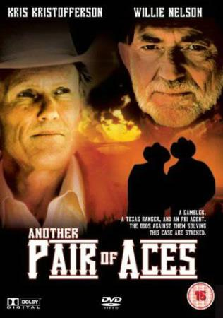 ANOTHER PAIR OF ACES (1991) (KRIS KRISTOFFERSON) (DVD)