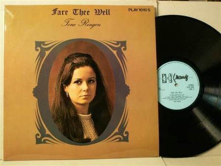 Tone Ringen ‎– Fare Thee Well