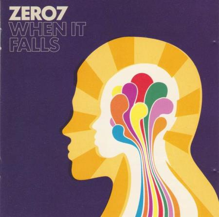 Zero 7 - When It Falls - CD