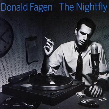 Donald Fagen - The Nightfly - CD - Steely Dan