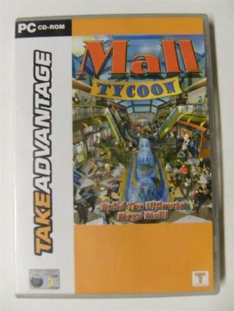 Mall Tycoon (PC - M)