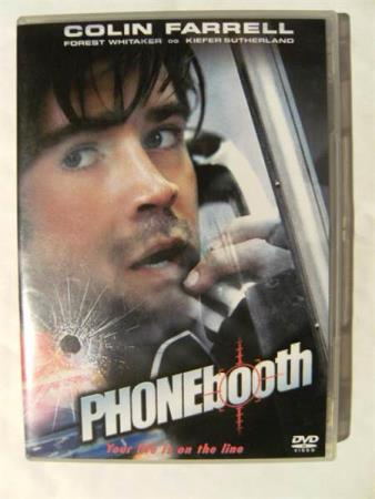 Phonebooth (EX)