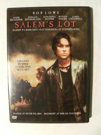 Salems Lot (EX)