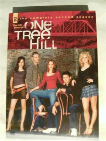 One Tree Hill Sesong 2 (EX)
