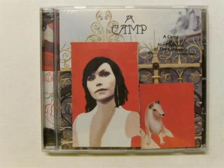 Nina Persson - A Camp (EX+)