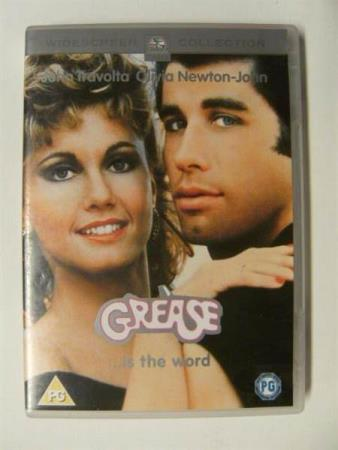 Grease (EX)