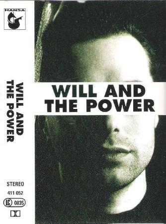 WILL AND THE POWER.-IF I WERE A KING-MIRROR OF LOVE.-1990. - Notodden - FIN.  - Notodden