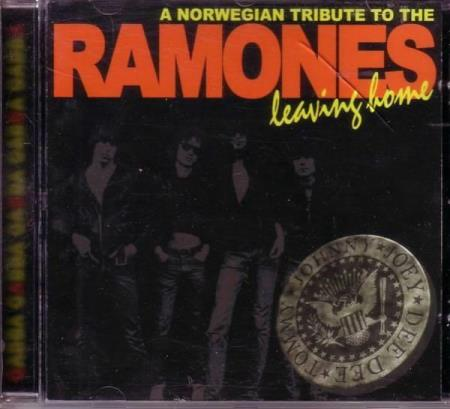 A Norwegian Tribute to the Ramones - Leaving Home