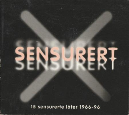Sensurert CD The Vanguards Prudence Kjøtt Beranek