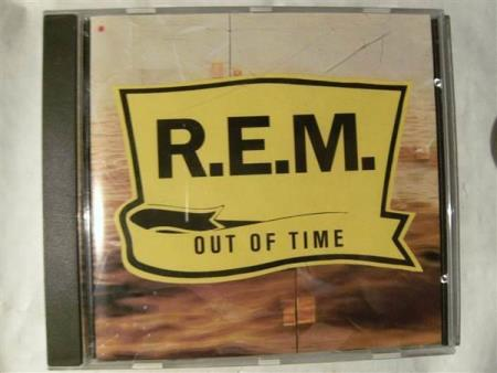 REM - Out of Time (M)