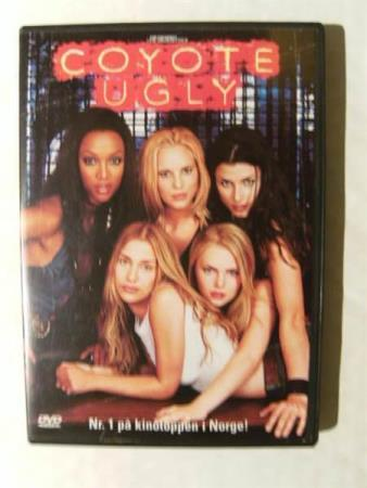Coyote Ugly (EX)