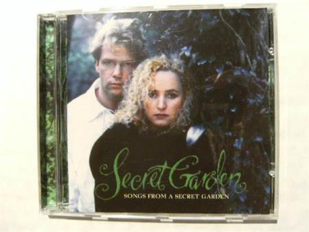Secret Garden - Songs From A Secret Garden (EX+)