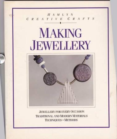 MAKING  JEWELLERY  Jevellery for every occasion