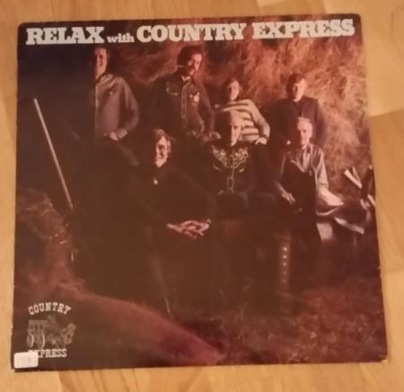 Country Express – Relax With Country Express