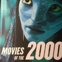Movies of the 2000s by Jurgen Muller. 2012, 864 s.