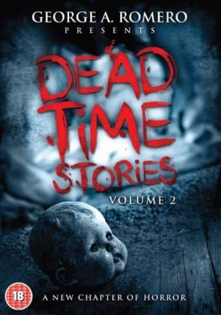 DEADTIME STORIES - VOLUME 2 (GEORGE A ROMERO) (DVD)