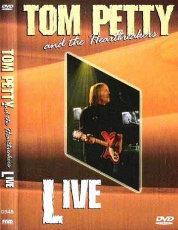 TOM PETTY AND THE HEARTBREAKERS.-LIVE.-2005.