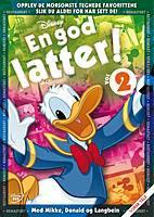 EN GOD LATTER - VOLUME 2 (DISNEY) (DVD)