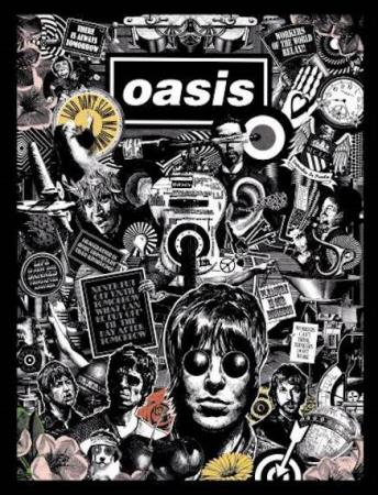 Oasis - Lord Dont Slow Me Down - 2DVD