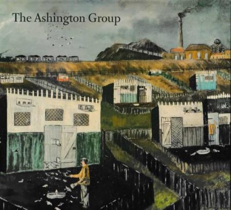 THE ASHINGTON GROUP.