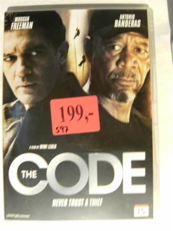 The Code (M)