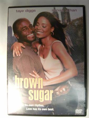 Brown Sugar (EX)