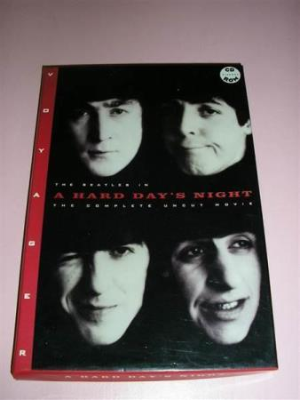 The Beatles - A Hard Days Night - CD-Rom
