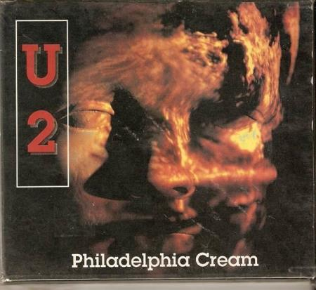 U2 - Philadelphia Cream