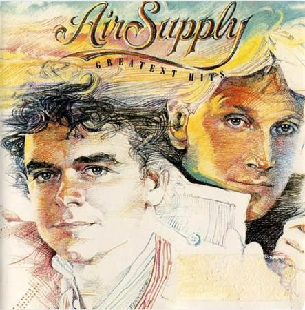 Air Supply - Greatest Hits - CD