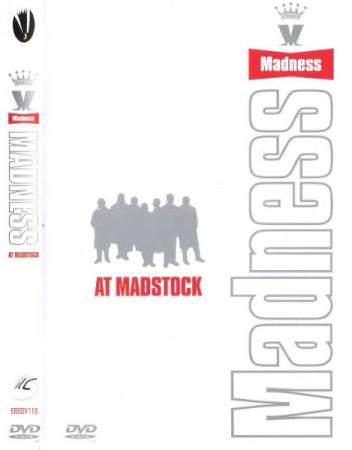 MADNESS.-AT MADSTOCK.-1998.-OUR HOUSE.