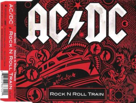 AC / DC.-ROCK N ROLL TRAIN.-2008.