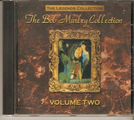 The Bob Marley Collection - Volume Two - CD