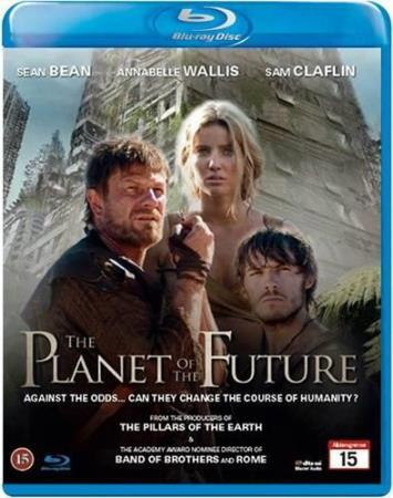 THE PLANET OF THE FUTURE (2010) (SCI/FI) (BLU-RAY)