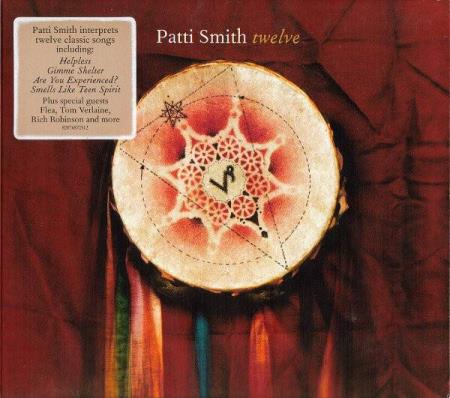 Patti Smith - Twelve - CD