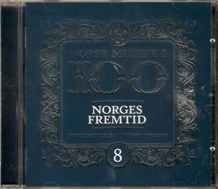 Norsk Musikk i 100 - Nr 8 - CD Motorpsycho Kaizers Orchestra