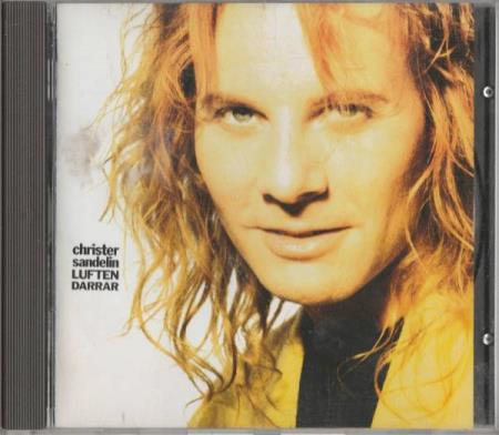 Christer Sandelin - Luften Darrar CD 1989