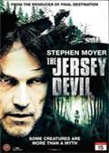 THE JERSEY DEVIL (2012) (HORROR) (DVD)