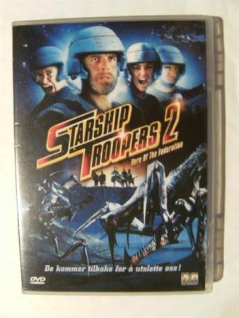 Starship Troopers 2 (EX)