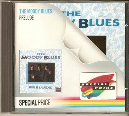 The Moody Blues - Prelude - CD