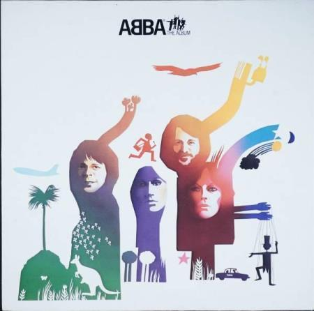 ABBA: The Album (norsk)