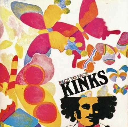 Kinks – Face To Face