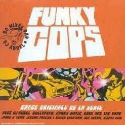 Funky Cops - TV Series origional soundtrack