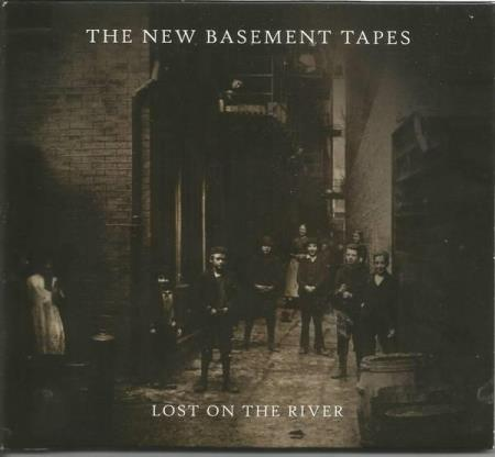 The New Basement Tapes ‎– Lost On The River