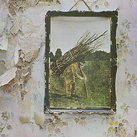 Led Zeppelin - IV - CD