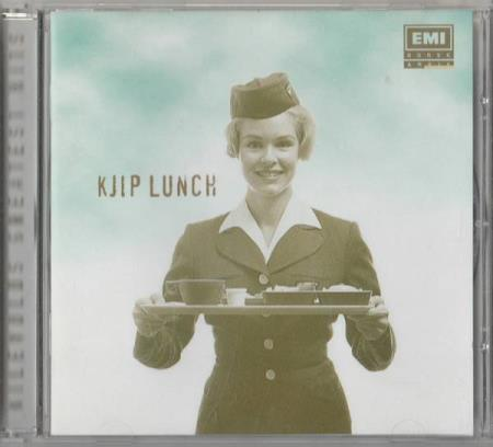 Lars Kilevold - Kjip Lunch - Kilevolds Greatest Hits CD 1997